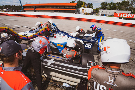 Taylor Robbins, Honda Indy 200 at Mid-Ohio, United States, 13/09/2020 10:32:51 Thumbnail
