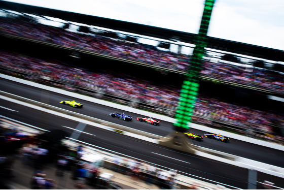 Peter Minnig, Indianapolis 500, United States, 26/05/2019 14:49:47 Thumbnail