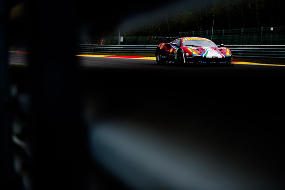 Lou Johnson, WEC Spa, Belgium, 05/05/2017 09:47:29 Thumbnail