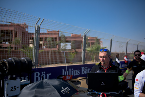 Peter Minnig, Marrakesh E-Prix, Morocco, 29/02/2020 14:42:46 Thumbnail