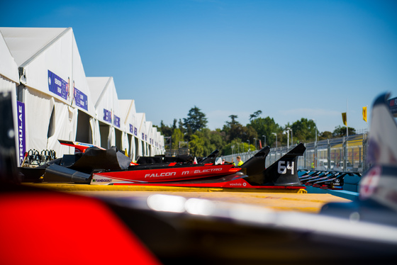 Lou Johnson, Santiago E-Prix, Chile, 23/01/2019 17:04:16 Thumbnail
