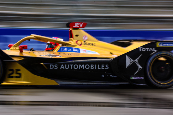 Shivraj Gohil, Paris ePrix, France, 27/04/2019 16:39:04 Thumbnail