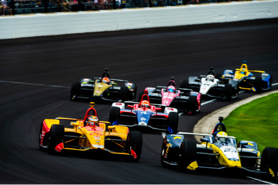 Peter Minnig, Indianapolis 500, United States, 26/05/2019 12:59:24 Thumbnail