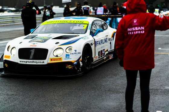 Jamie Sheldrick, British GT Rounds 1-2, UK, 02/04/2018 11:46:47 Thumbnail