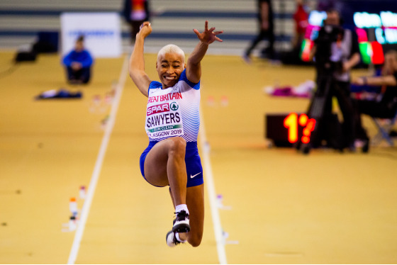 Adam Pigott, European Indoor Athletics Championships, UK, 02/03/2019 11:59:28 Thumbnail