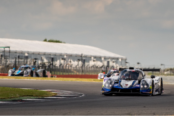 Nic Redhead, LMP3 Cup Silverstone, UK, 01/07/2017 16:05:59 Thumbnail