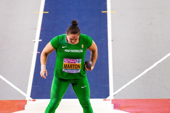 Adam Pigott, European Indoor Athletics Championships, UK, 03/03/2019 14:06:51 Thumbnail