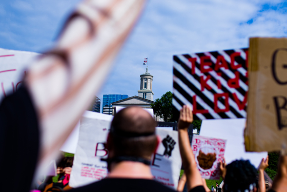 Kenneth Midgett, Black Lives Matter Protest, United States, 05/06/2020 15:37:08 Thumbnail