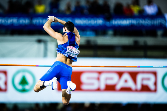 Adam Pigott, European Indoor Athletics Championships, UK, 02/03/2019 19:37:30 Thumbnail