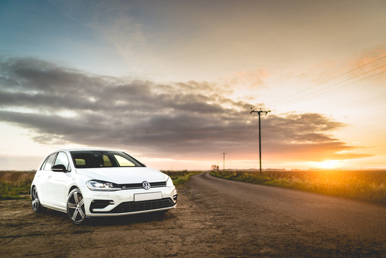 Jamie Sheldrick, Volkswagen Golf R, UK, 30/10/2017 08:01:45 Thumbnail