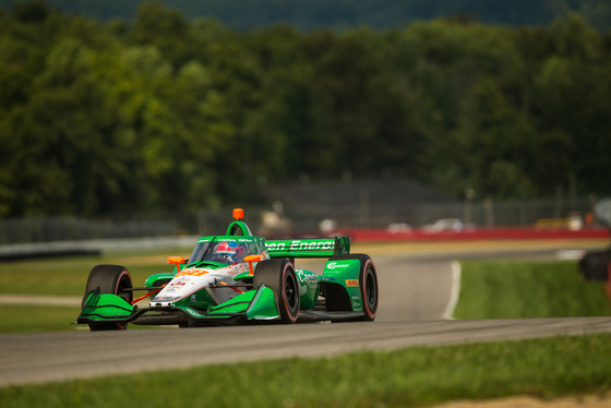 Al Arena, Honda Indy 200 at Mid-Ohio, United States, 12/09/2020 14:08:47 Thumbnail