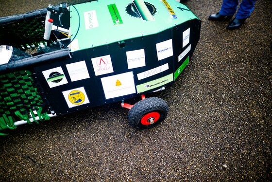 Nat Twiss, Greenpower Miskin, UK, 24/06/2017 10:59:00 Thumbnail