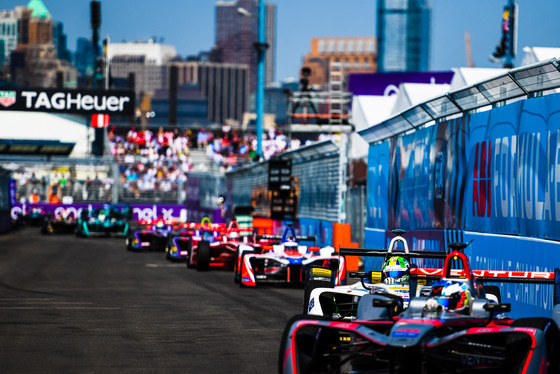 Lou Johnson, New York ePrix, United States, 14/07/2018 16:38:47 Thumbnail