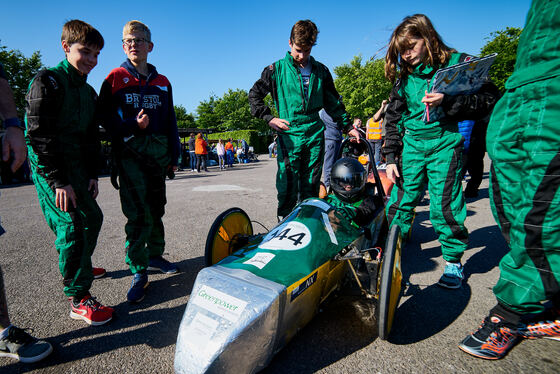James Lynch, Greenpower Season Opener, UK, 12/05/2019 08:59:06 Thumbnail