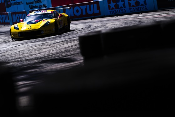 Jamie Sheldrick, IMSA Sportscar Grand Prix of Long Beach, United States, 13/04/2019 15:31:00 Thumbnail