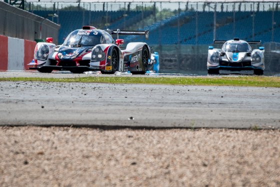 Nic Redhead, LMP3 Cup Silverstone, UK, 01/07/2017 15:23:51 Thumbnail