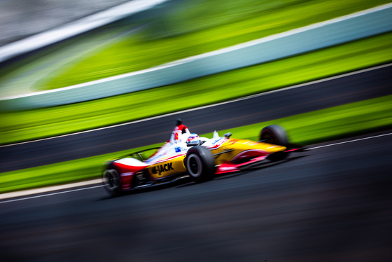 Andy Clary, Indianapolis 500, United States, 17/05/2019 16:22:18 Thumbnail