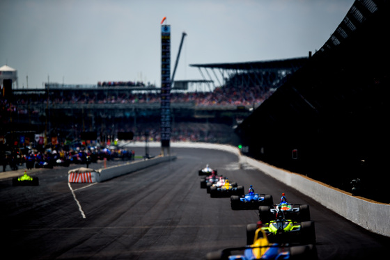 Peter Minnig, Indianapolis 500, United States, 24/05/2019 12:04:15 Thumbnail