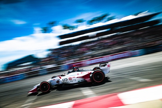 Jamie Sheldrick, Acura Grand Prix of Long Beach, United States, 14/04/2019 14:21:07 Thumbnail