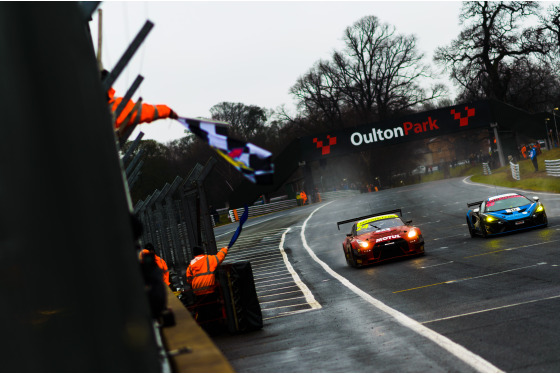 Jamie Sheldrick, British GT Rounds 1-2, UK, 02/04/2018 12:56:38 Thumbnail