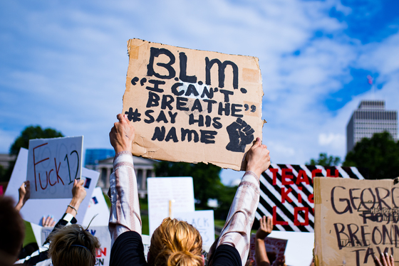 Kenneth Midgett, Black Lives Matter Protest, United States, 05/06/2020 15:36:59 Thumbnail