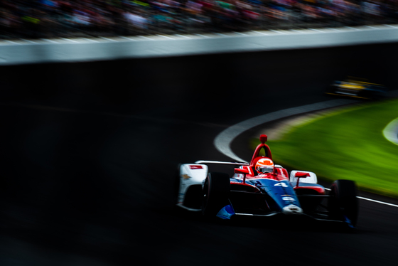 Peter Minnig, Indianapolis 500, United States, 26/05/2019 13:34:37 Thumbnail