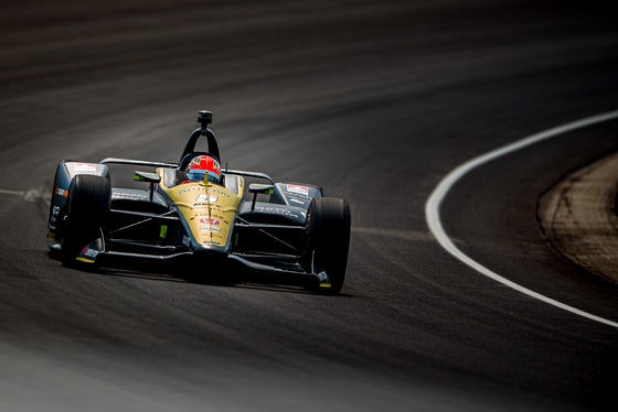 Peter Minnig, Indianapolis 500, United States, 24/05/2019 11:24:02 Thumbnail