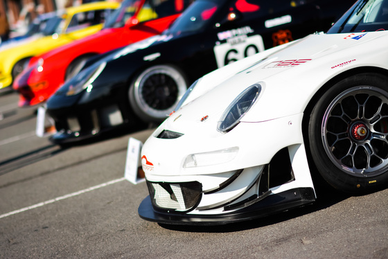 Andrew Soul, Festival of Porsche, UK, 02/09/2018 08:51:04 Thumbnail
