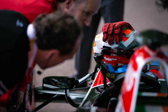 Shivraj Gohil, London ePrix, UK, 28/06/2015 15:38:24 Thumbnail