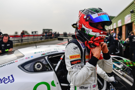 Jamie Sheldrick, British GT Media Day, UK, 28/03/2017 16:16:12 Thumbnail