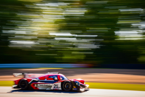 Nic Redhead, LMP3 Cup Brands Hatch, UK, 19/05/2018 16:49:42 Thumbnail