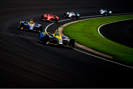 Peter Minnig, Indianapolis 500, United States, 24/05/2019 11:32:38 Thumbnail