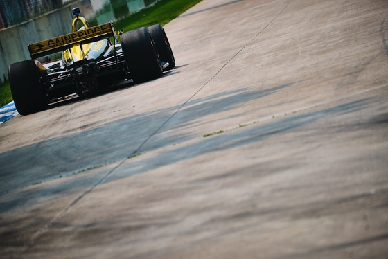 Jamie Sheldrick, Chevrolet Detroit Grand Prix, United States, 31/05/2019 11:19:01 Thumbnail