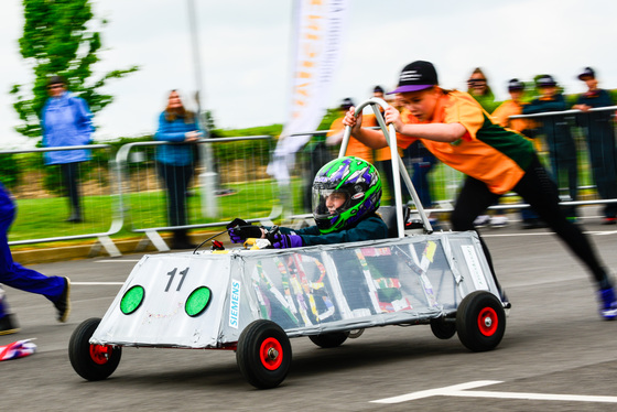 Jamie Sheldrick, Greenpower, UK, 13/05/2017 10:28:18 Thumbnail