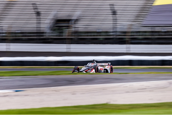 Andy Clary, INDYCAR Harvest GP Race 1, United States, 02/10/2020 16:08:19 Thumbnail
