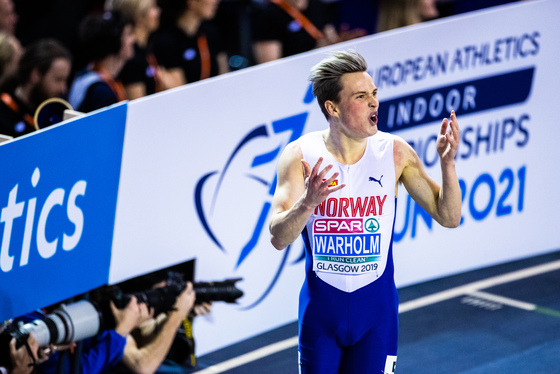 Adam Pigott, European Indoor Athletics Championships, UK, 02/03/2019 21:25:19 Thumbnail