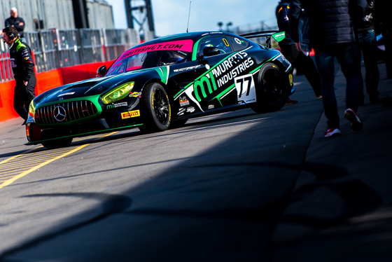 Nic Redhead, British GT Media Day, UK, 05/03/2019 15:00:25 Thumbnail