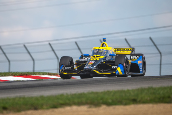 Al Arena, Honda Indy 200 at Mid-Ohio, United States, 12/09/2020 14:02:45 Thumbnail