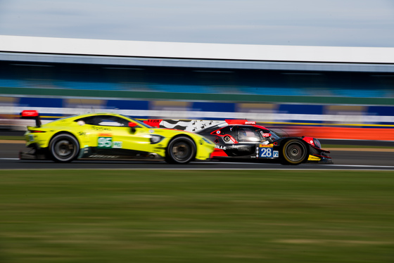 Lou Johnson, WEC Silverstone, UK, 17/08/2018 11:53:12 Thumbnail