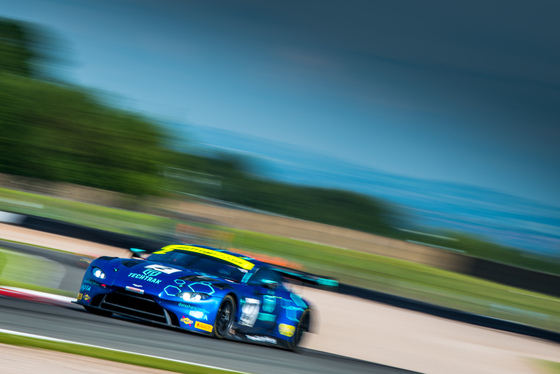 Nic Redhead, British GT Donington Park GP, UK, 22/06/2019 10:07:59 Thumbnail