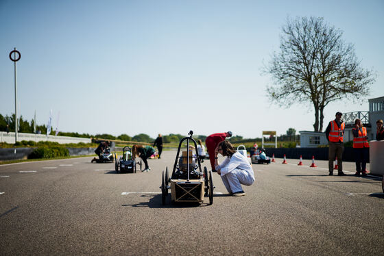 James Lynch, Greenpower Season Opener, UK, 12/05/2019 15:33:20 Thumbnail