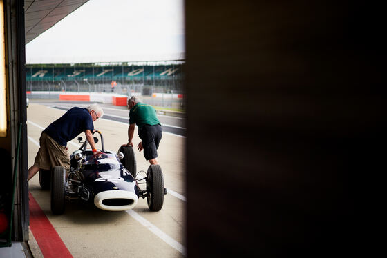 James Lynch, Silverstone Classic, UK, 26/07/2019 11:39:47 Thumbnail