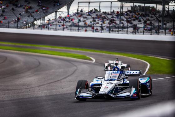 Andy Clary, INDYCAR Harvest GP Race 2, United States, 03/10/2020 14:57:53 Thumbnail