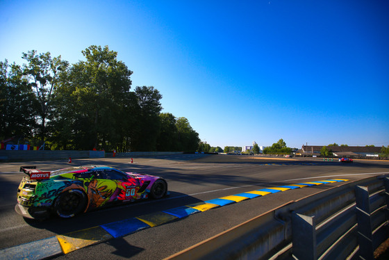 Shivraj Gohil, 24 hours of Le Mans, France, 18/06/2017 08:33:04 Thumbnail