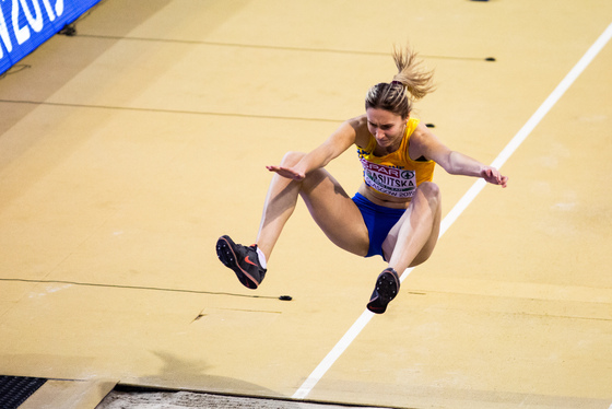 Adam Pigott, European Indoor Athletics Championships, UK, 03/03/2019 11:23:29 Thumbnail