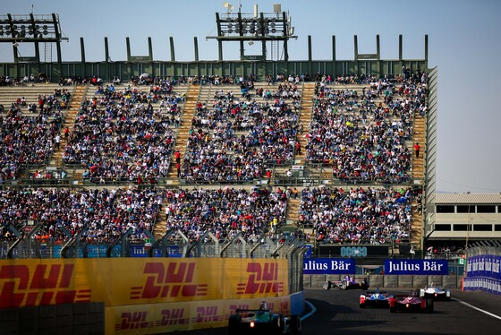Shivraj Gohil, Mexico City ePrix, Mexico, 03/03/2018 16:26:40 Thumbnail