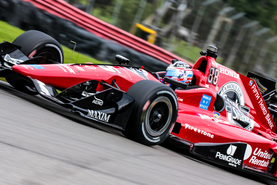 Andy Clary, Honda Indy 200, United States, 28/07/2017 10:06:09 Thumbnail