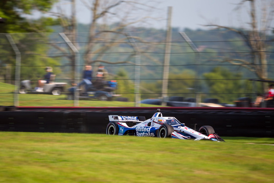 Al Arena, Honda Indy 200 at Mid-Ohio, United States, 12/09/2020 10:54:42 Thumbnail