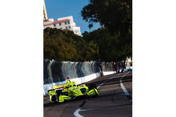 Jamie Sheldrick, Firestone Grand Prix of St Petersburg, United States, 10/03/2019 09:37:42 Thumbnail