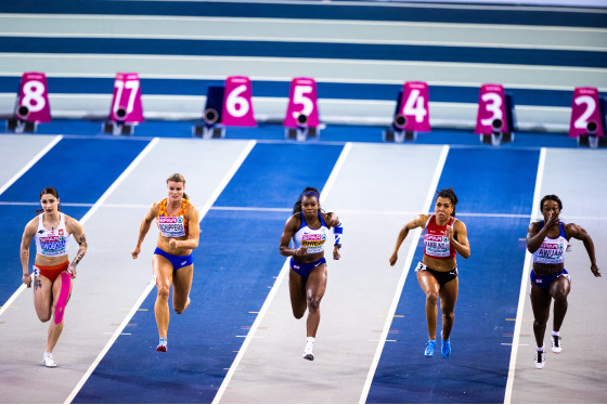 Adam Pigott, European Indoor Athletics Championships, UK, 02/03/2019 21:36:34 Thumbnail
